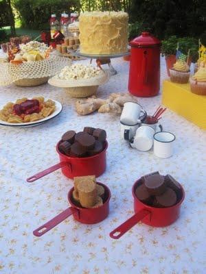 Encontrando Ideias: Decoração de Festa Junina!!