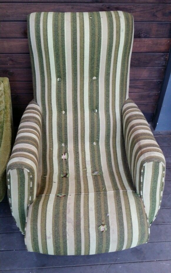Retro Vintage Sleepy Hollow Easy Chair 1950s These Chairs Are Becoming Very  Rare And Are Definitely