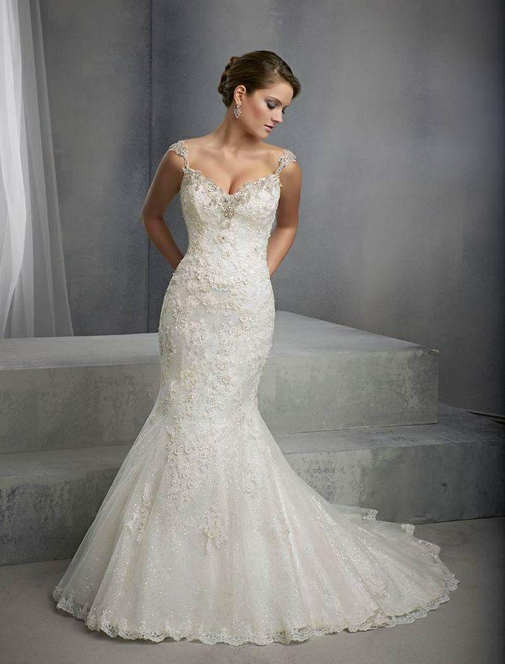 Madeline Gardner Wedding Dresses stocked at London Bride UK | London Bride UK