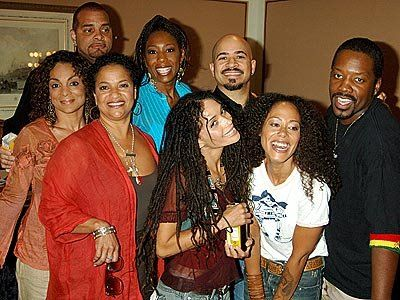 The Cast of Different World