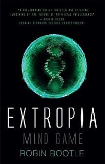 Extropia: Mind Game - Young Adult Science Fiction Fantasy by Robin Bootle #ebooks #kindlebooks #freebooks #bargainbooks #amazon #goodkindles
