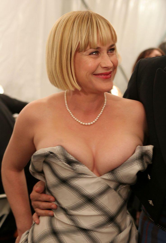 Patricia Arquette nackt Nacktbilder & Videos, Sextape