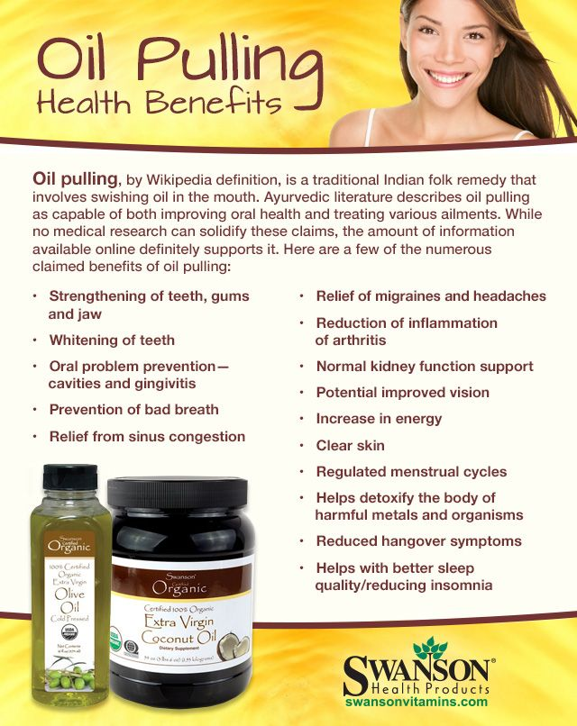 oil pulling ... what it is and how-to. {Anyone have tips on how to do this with out gagging!?!?}