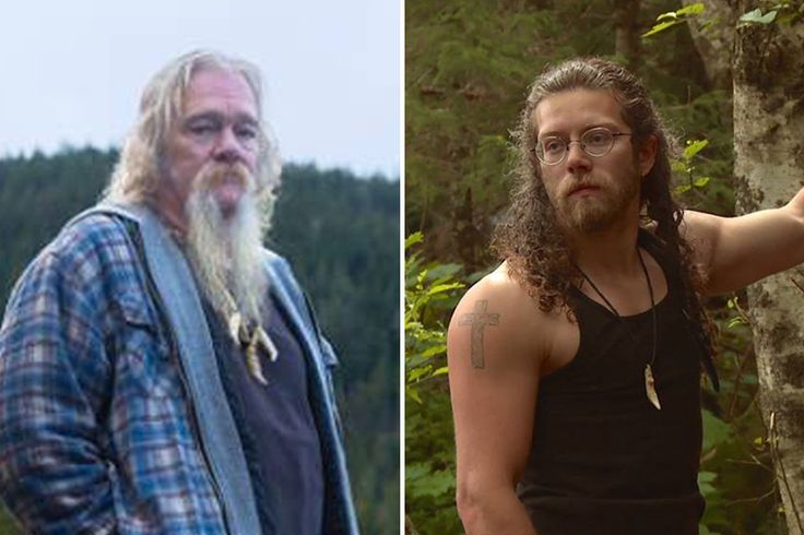 Alaskan Bush People's Bill Brown, Joshua Brown Sentenced to Jail ...