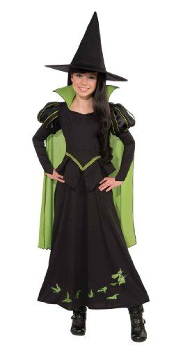Homemade Witch Costume Ideas Costumemodels