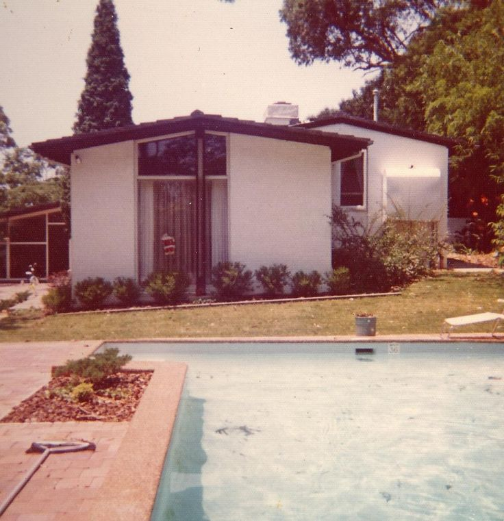 Lived in Wahroonga 1975