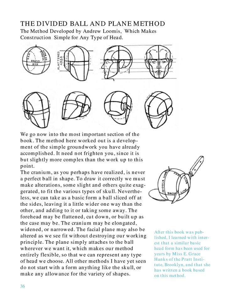 andrew loomis fun with a pencil free pdf