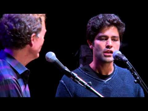 eTown Exclusive: On-Stage Interview with Adrian Grenier - YouTube