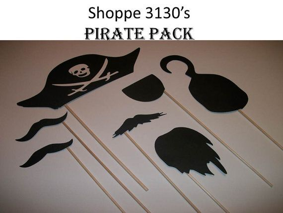 pirate party...Pirate Photo booth!  Arrrrggghhh!  Love :)
