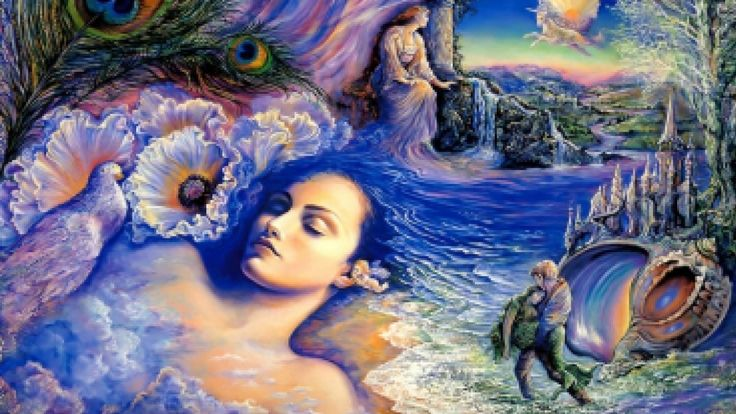 Если вы всегда мечтали уметь управлять своими снами и быть настоящим хозяином своих сновидений, советую вам обязательно прочитать продолжение поста. Далее вы узнаете, как вы можете научиться контро…