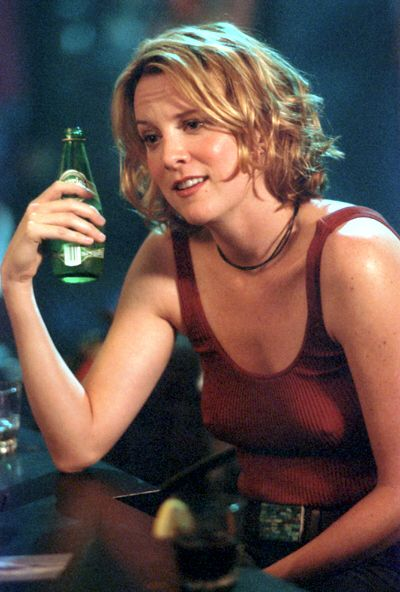 Laurel holloman the l word - 4 9