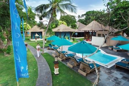 Aroma Spa Retreat come to us for 7 days and 7 nights and feel the difference