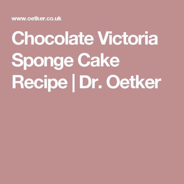 Christmas sponge cake recipe uk