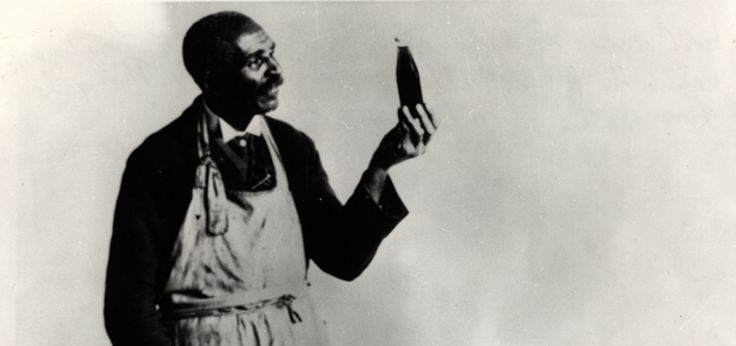 George Washington Carver developed more than 300 ways to use peanut butter.He had the chance to become the directer of the agriculture department. He had many real good talents and he put them to good use. He loved art and nature that was mainly on his mind most the time. He had many talents using peanut butter and was good at it.
