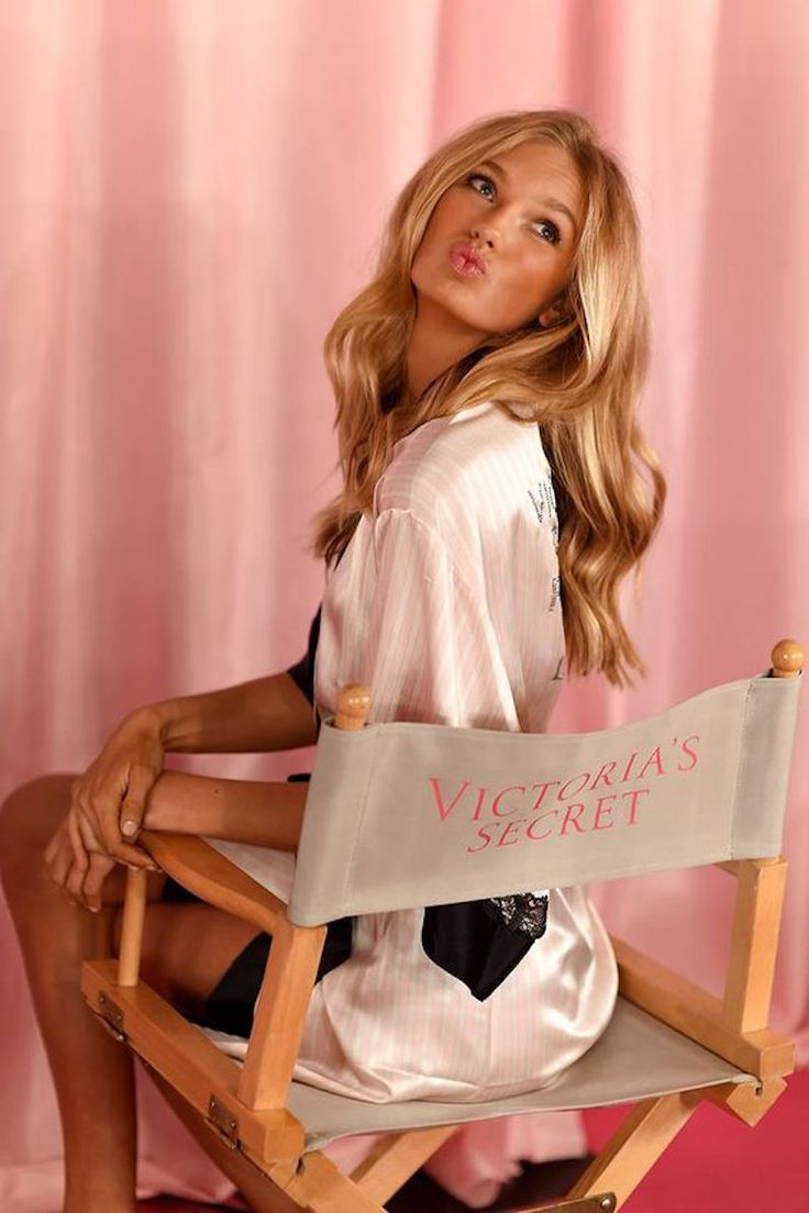 backstage how to get victoria's secret angel hair