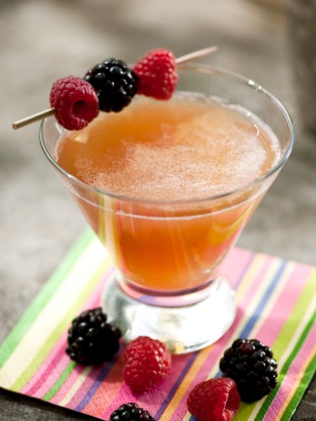 French Margarita from CookingChannelTV.com