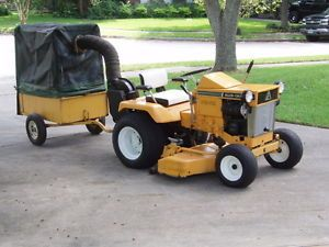Vintage 1968 Allis Chalmers HB 112 Lawn Tractor With Attachments   Tractor,  Lawn And Allis Chalmers Tractors