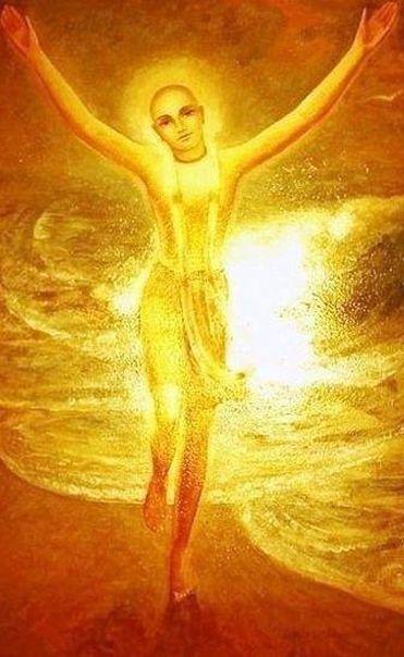 ✨ Shri Krishna Chaitanya Mahaprabhu ✨