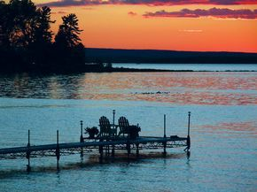 #LiveFreeAndHike and explore the Lake Champlain Islands of #Vermont!