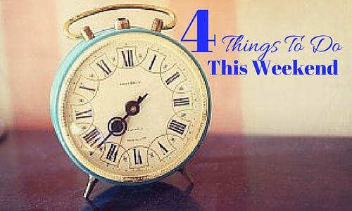 The time changes this weekend. Hopefully this reminder helps you not be late for church… There are a few things that I want to encourage you to get into the habit of doing every time the time changes. The most important is one that most of us can't remember the last time we did it. …