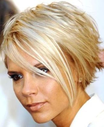 short hairstyles for women..