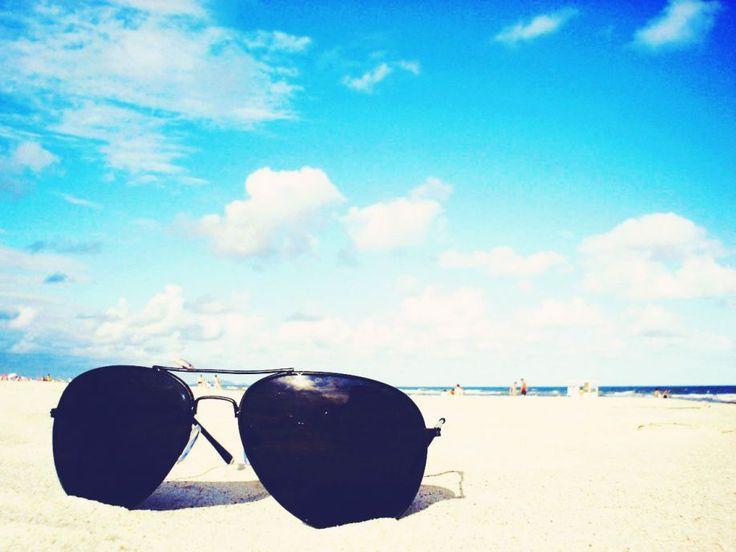 Μέτρα προστασίας των ματιών από τον ήλιο