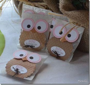 sacchettino confetti by Mondolili