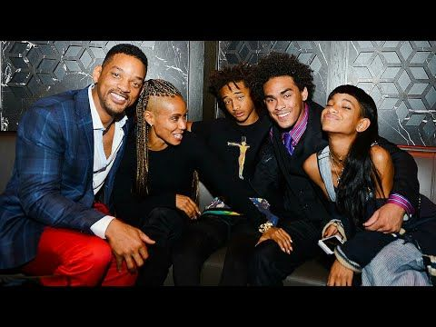 Relationship goals! WILL & JADA PINKETT SMITH are now among the glorious list of celebrities who have managed to keep their relationship flowing for long. Here is a picture collection of some of Will, Jada Pinkett Smiths and their families' loveliest moments