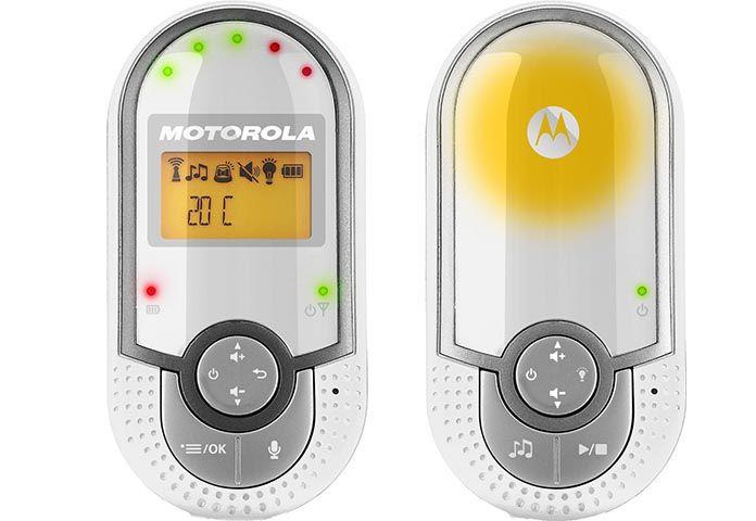 Le babyphone Motorola MBP16 est un écoute bébé très pratique et surtout pas cher! Il offre de nombreuses fonctionnalités très utiles. Découvrez-le vite ⇒⇒⇒