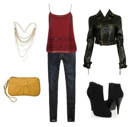 What to Wear to Parties - 5 Cute u0026quot;Going Outu0026quot; Outfits | Rockers Night out and Outfits for teens