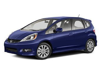 Used Honda Fit for Sale in Porter, TX (with Photos) - CARFAX