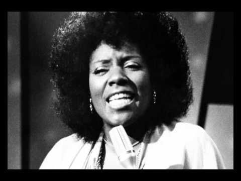 WHILE GLORIA REMAINS MOST DECIDEDLY ALIVE IN 2017, I DECIDED TO INCLUDE HER SONG HERE BECAUSE IT MEANS SO MUCH TO SO MANY WOMEN. I Will Survive - Gloria Gaynor (1978)