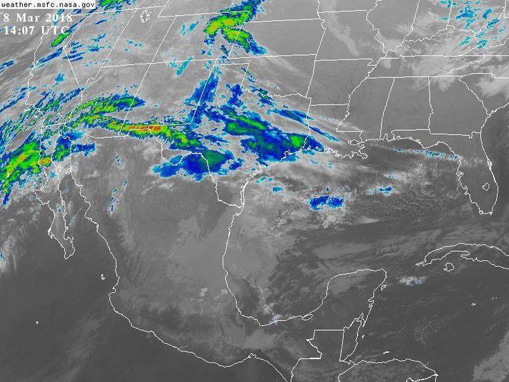 "Aviso Especial por Frente Frío (lluvia)-evento de ""Norte"", se desactiva Alerta Gris   Expresion de Veracruz"