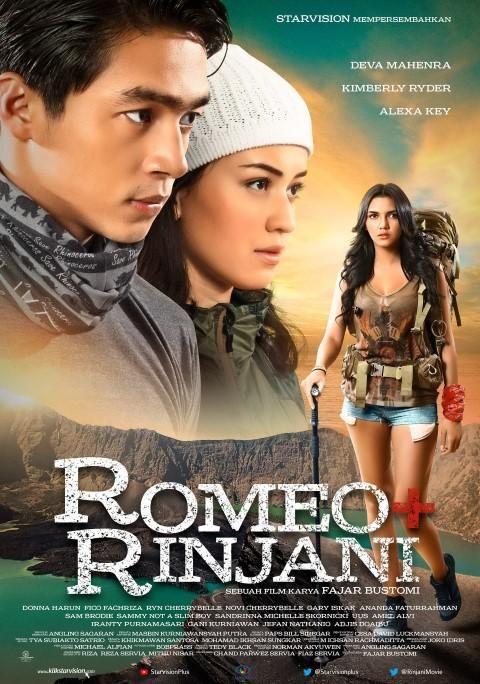Alexa key, Romeo Rinjani