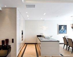 Apartament Belvedere - zdjęcie od Katarzyna Kraszewska Architektura Wnętrz