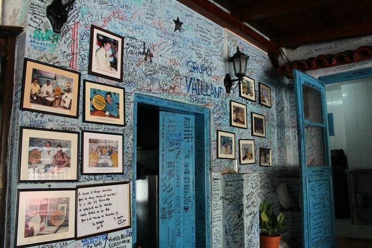 La Bodeguita del Medio (Havana, Cuba) on TripAdvisor: Address, Phone Number, Bar & Club Reviews