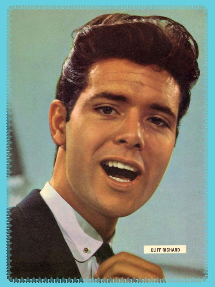 The 241 Best Cliff Richard Images On Pinterest Darkness Ombre And