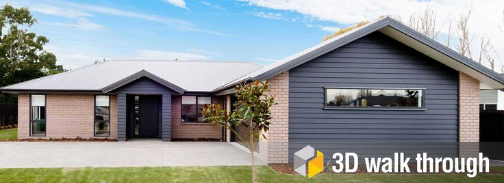 Christchurch Showhome (Marshland) - Design & Build | Signature Homes