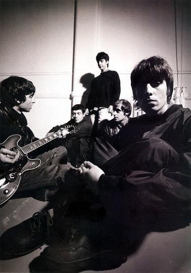 Oasis - Wonderwall - http://www.youtube.com/watch?v=vmybmVNjfbI