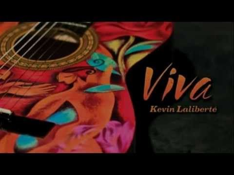 Kevin Laliberte - Sands of Almeria - YouTube