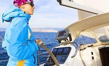 Permis bateau côtier ou fluvial