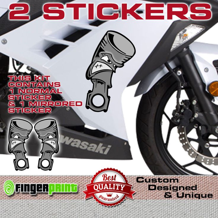 Best Motorcycle Stickers Images On Pinterest Motorcycle - Best custom vinyl decals for motorcycle seat