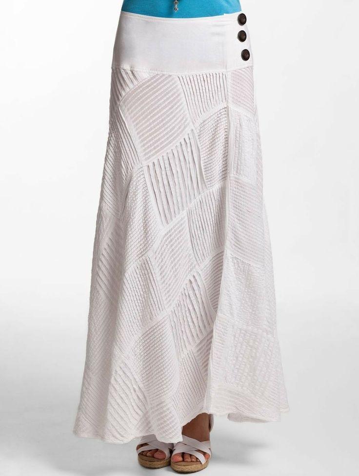 beach resort wear for women | Beach Slumber Skirt, Long Skirt for Women, Resort Wear for Women ...
