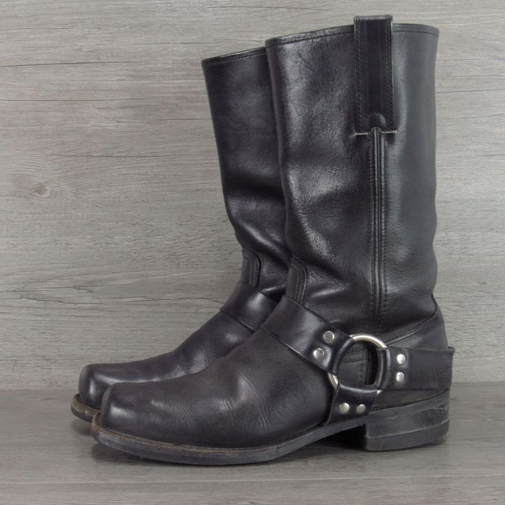 29 best images about Boot Junkie Motorcycle Boots on Pinterest ...