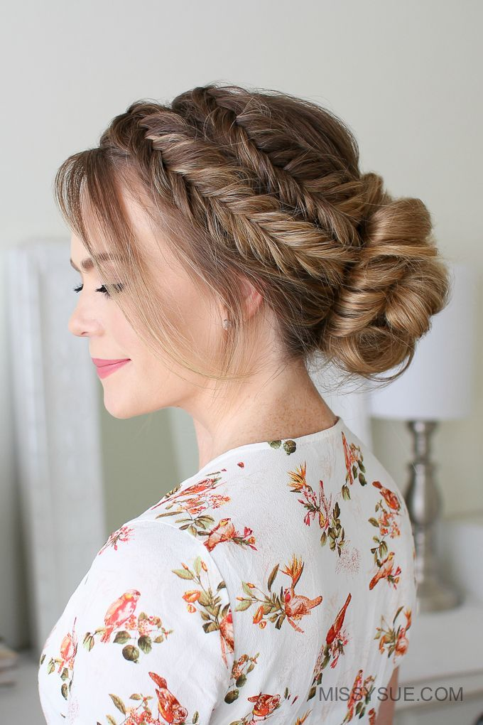 Hair Tutorials : Today I'm excited to be sharing how I create these double dutch fishtail braid... #HairTutorial https://inwomens.com/2018/02/04/hair-tutorials-today-im-excited-to-be-sharing-how-i-create-these-double-dutch-fishtail-braid-2/