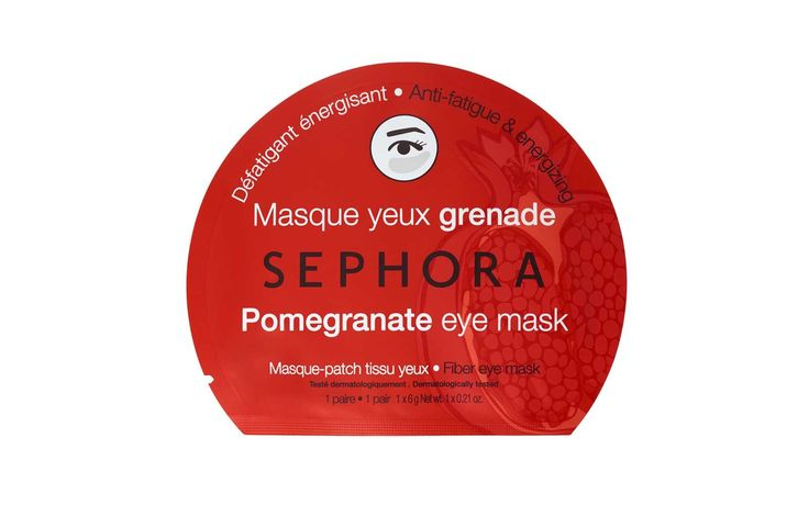 Sephora Collection Eye Masks | Be the good friend at this year's gift exchange. Read on.