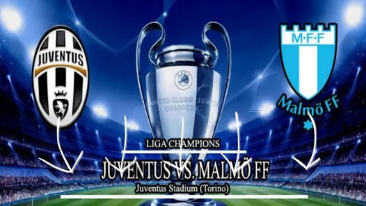{FREE - LIVE}. Juventus vs. Malmo FF Live Stream Online. - Uefa Champions League