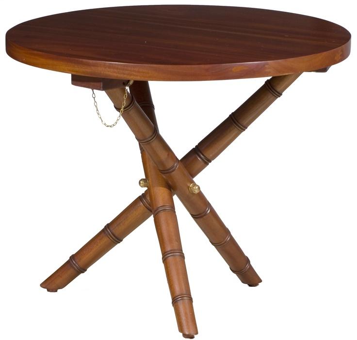 www.topolansky.co.za - Tiwi Side Table