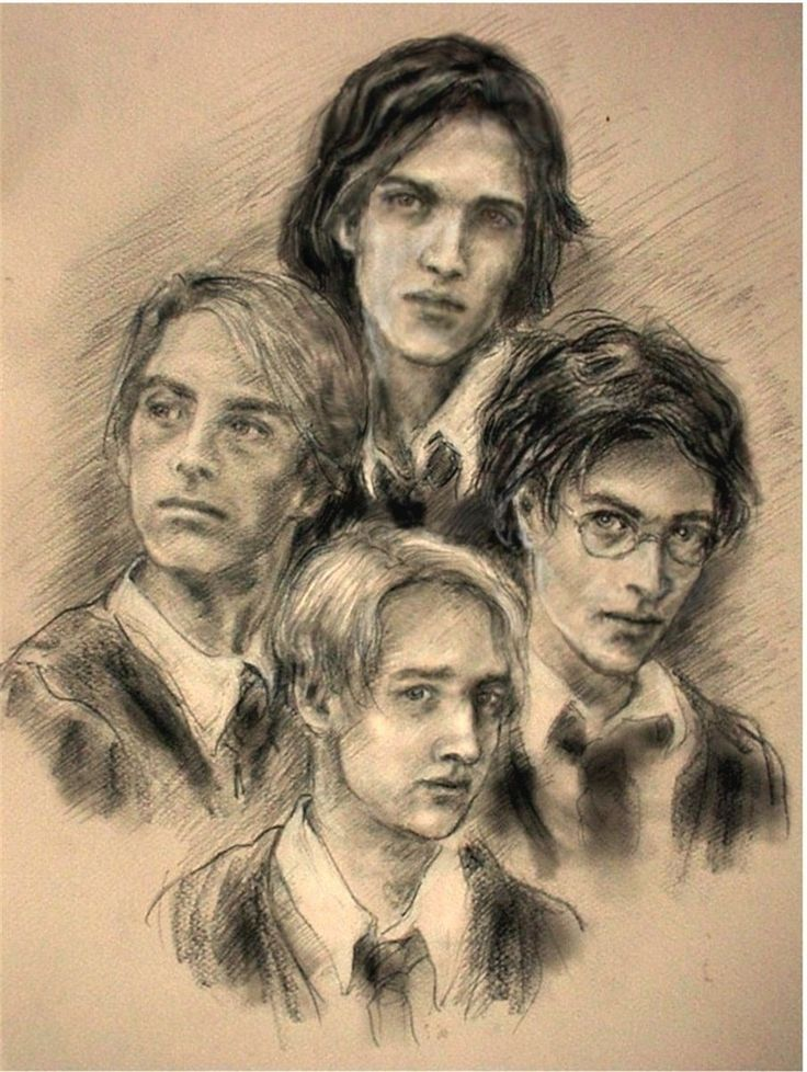 1000+ images about Harry Potter Marauders Era on Pinterest ...