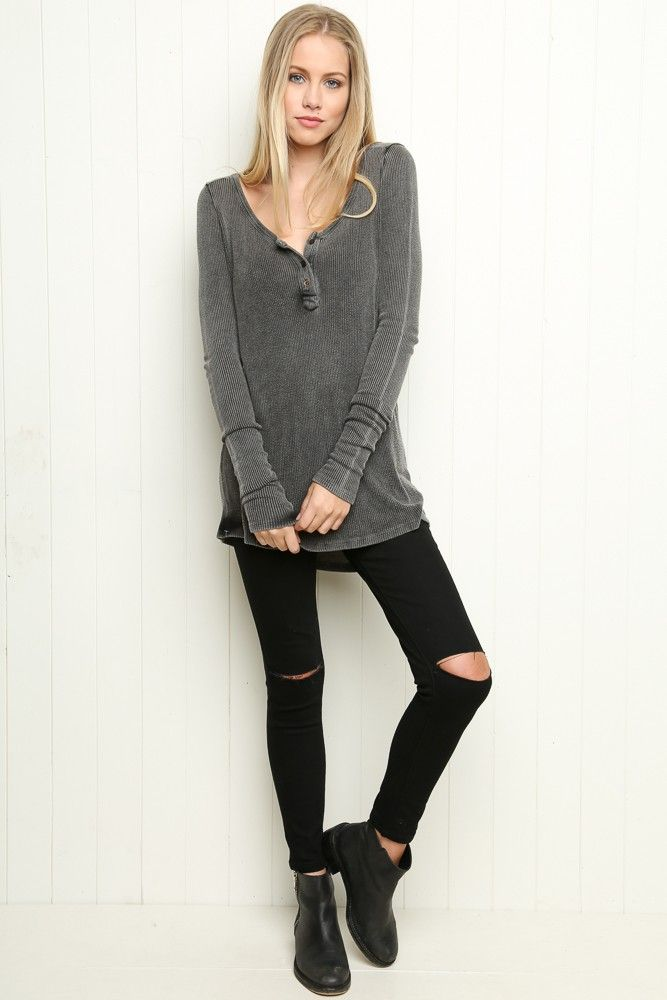 Brandy ♥ Melville | Annelot Top - Clothing
